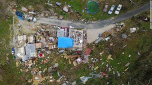 Puerto Rico-Devastation-Trump-Administration
