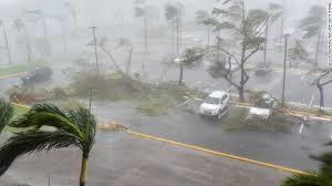 Puerto Rico-Hurricane-Maria-Trump