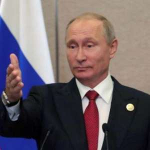 Putin-Trump-US Politics