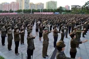 North Korea-Sanctions-Human Rights Violations
