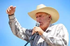 Cliven Bundy-Federal Standoff-Trial